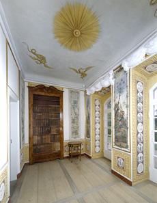 Brautmoden Moritzburg