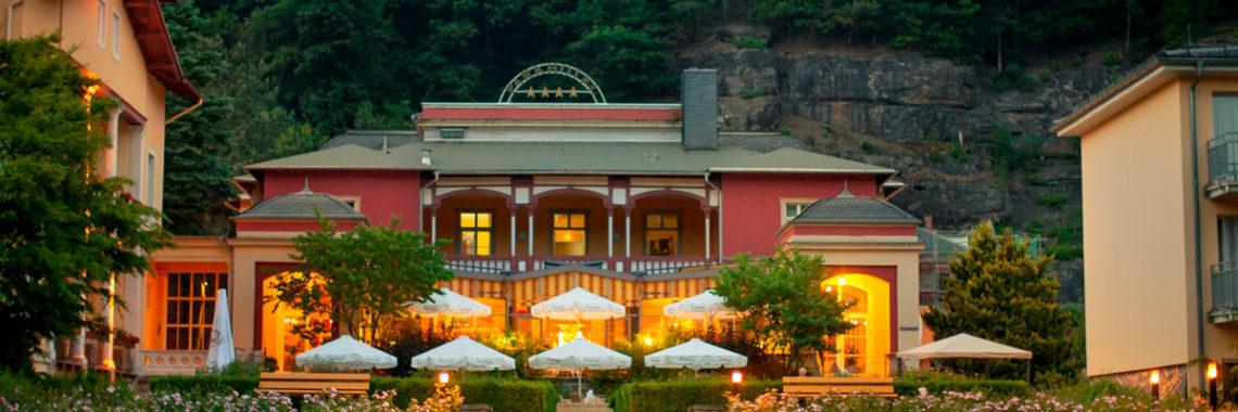 Parkhotel STEIGER Hohnstein  Hochzeit in der Schsischen
