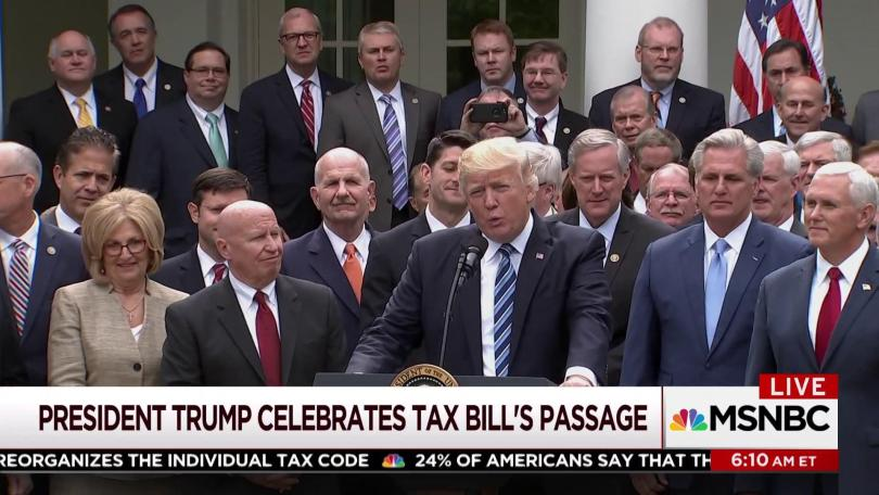 Trump tax reform pic
