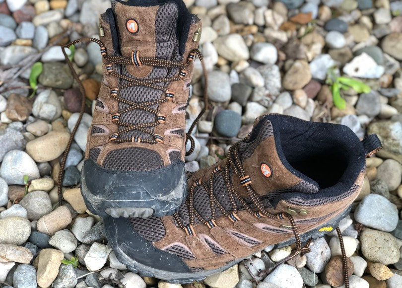 merrell moab 2 hiking boot