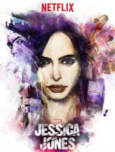 Jessica Jones
