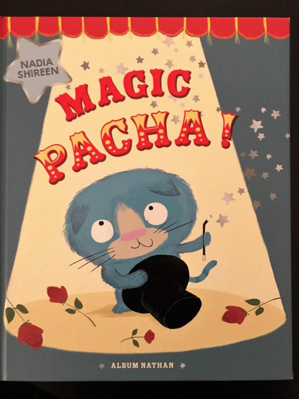Magic Pacha
