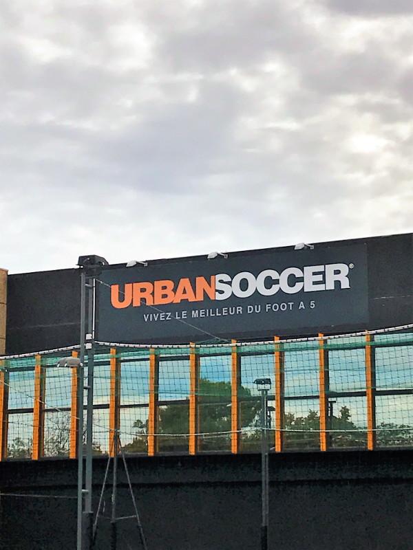 Urban Soccer