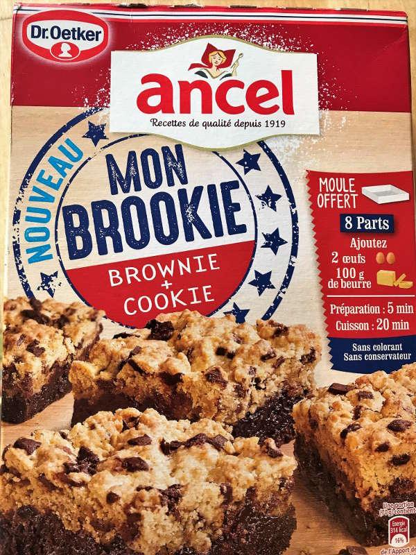 Brookie de Ancel