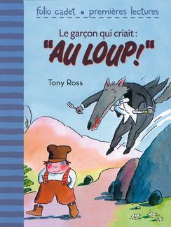 """Le garçon qui criait """"Au loup!"""""""