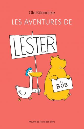 Lester et Bob