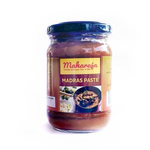 Madras Paste – Indian Seasoning Blend for Cooking