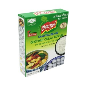 Chao Thai Coconut Powder, Large,