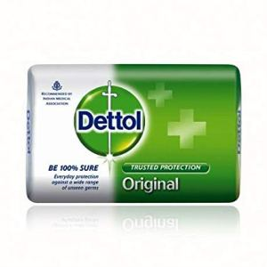 Dettol Original Soap 75g