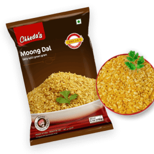 Moong Dal | Jai Ho Indian Store