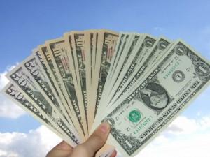 ドルが有料化