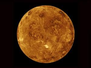 金星 無料画像 NASA