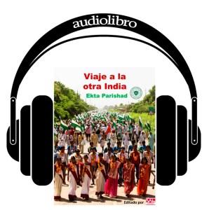 Audio-libro: Viaje a la otra India