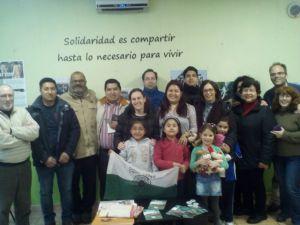 Pamplona: La lucha noviolenta de los sin tierra de la India