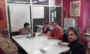 En el Ayuntamiento de Valladolid: Jai Jagat