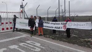 130 km corriendo  de Santander a la fábrica de armas. Jai Jagat en acción