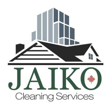 Jaiko Cleaning Services Logo