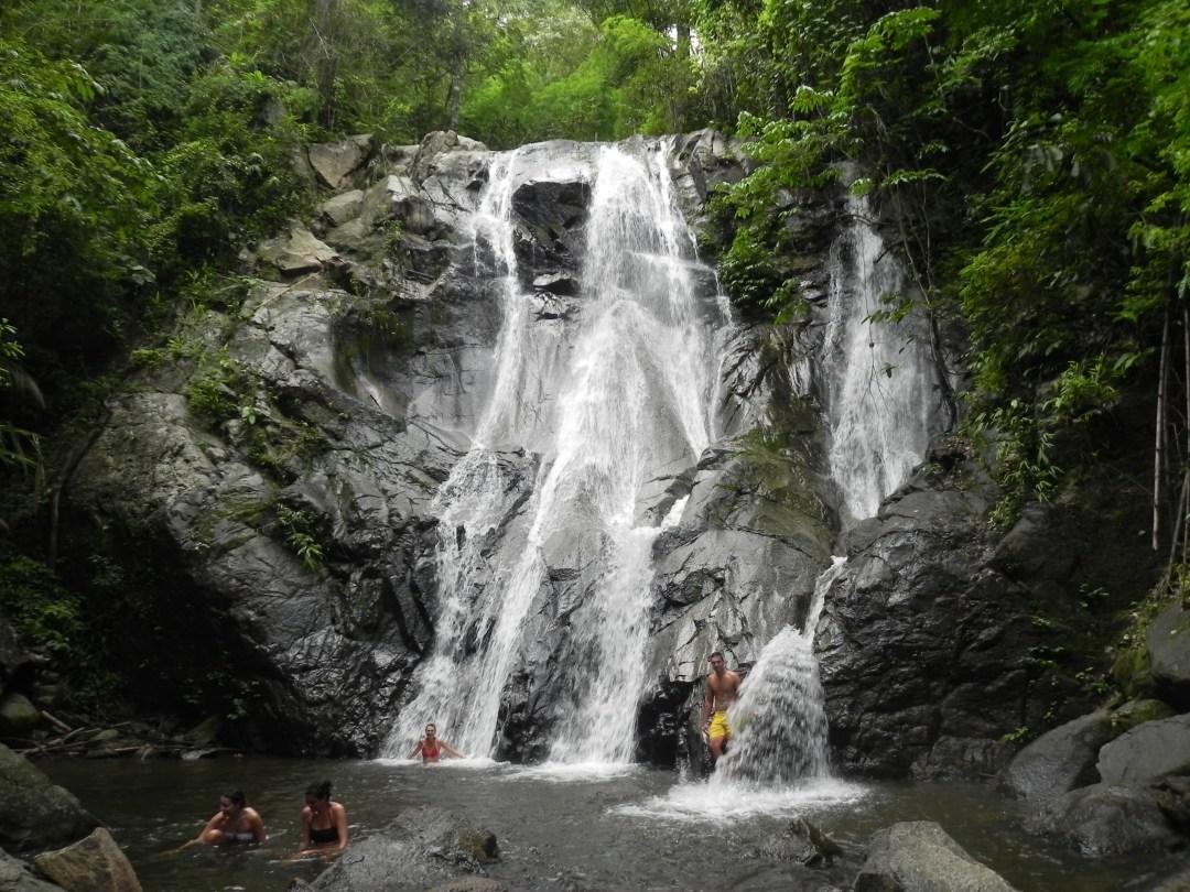 cascade-trek