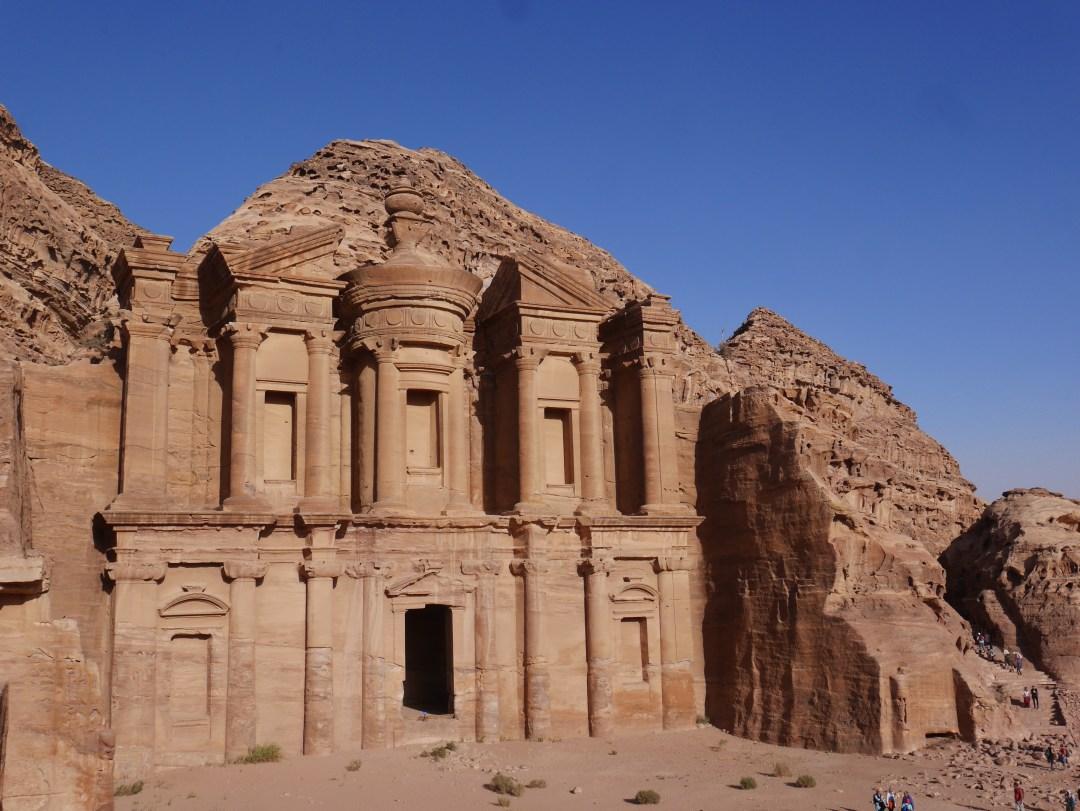 voyage-jordanie