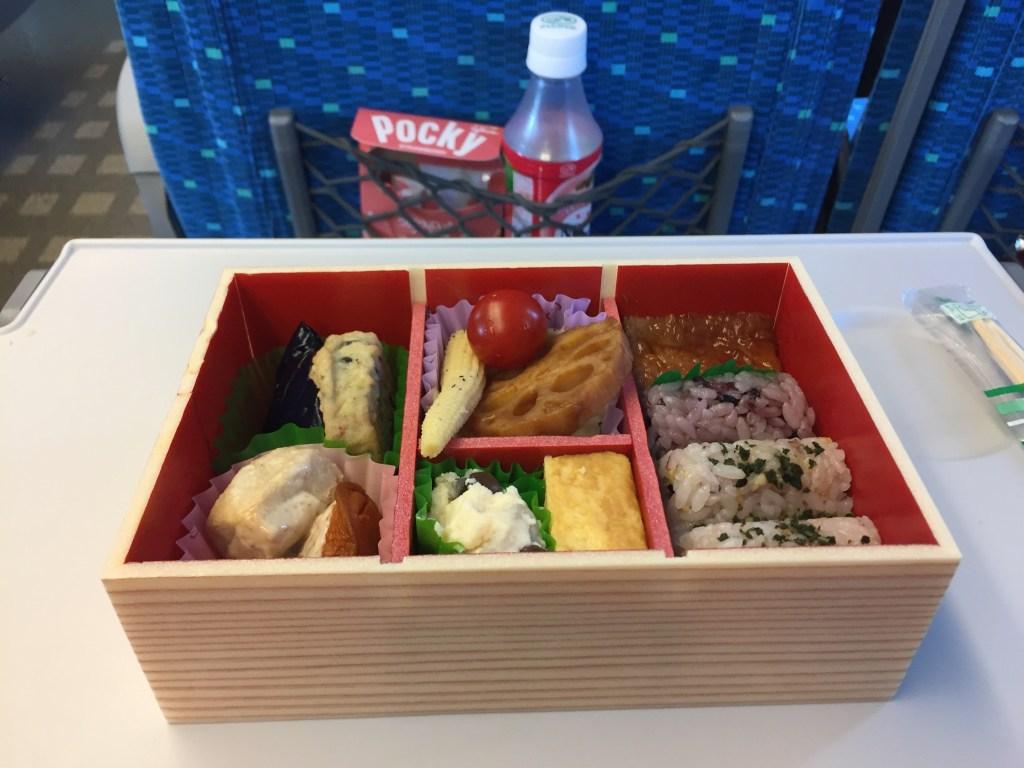 Shinkansen-japon