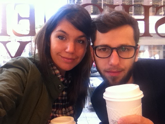 coffee-newyork