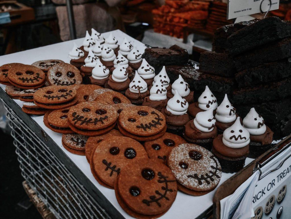 Halloween-food-londres