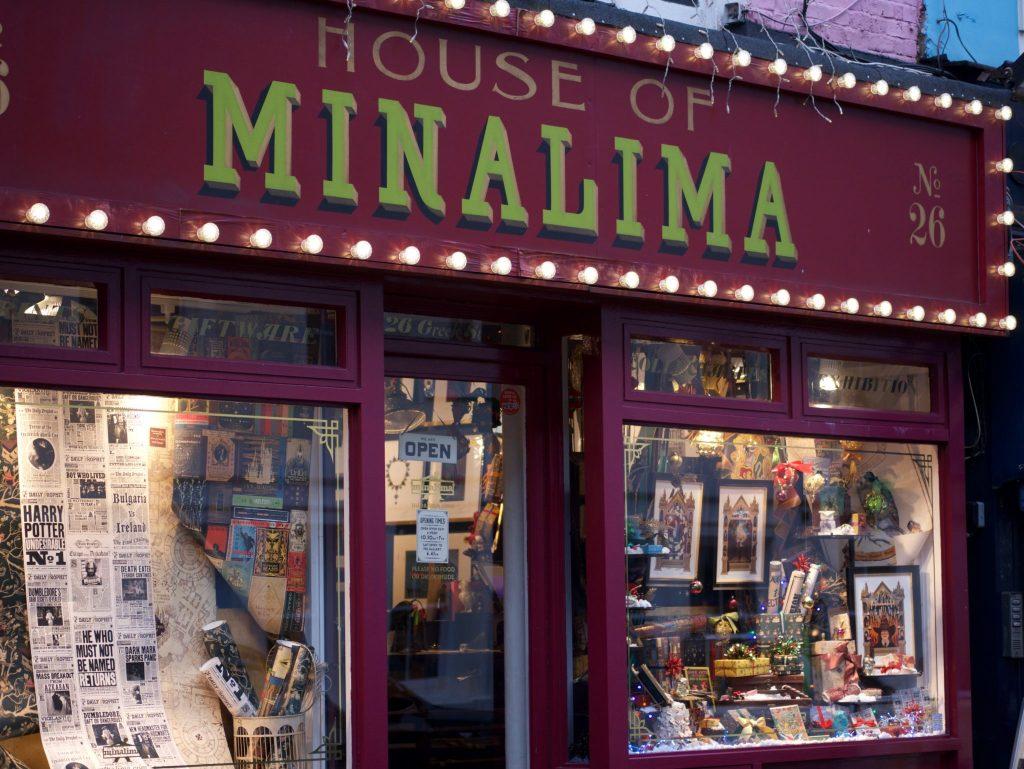 minalima-Londres