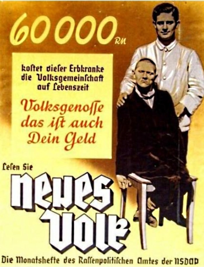 nazi-eugenics