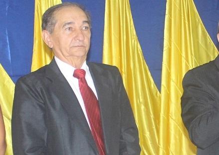 Como você avalia a administração do prefeito de São João Batista ...