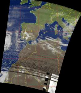 20150306 NOAA-15 wxtoimg