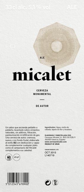 micalet-etiqueta