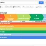 Cómo buscar trabajo con Streak para Gmail