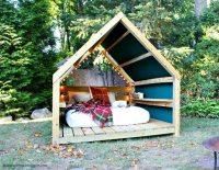 Build an Outdoor Cabana Lounge - Jaime Costiglio