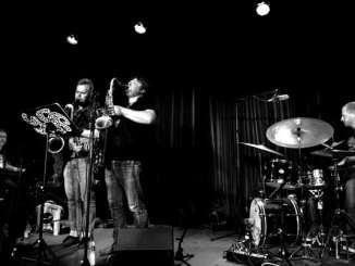 Mikko Innanen & Innkvisitio en concert à Dijon