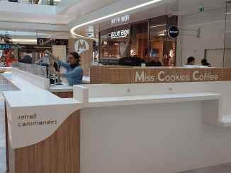Miss Cookies Dijon La Toison d'Or