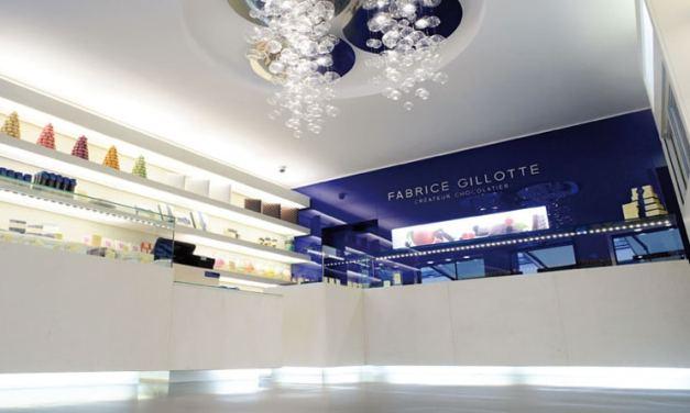La Maison Fabrice Gillotte recherche une hôtesse de caisse