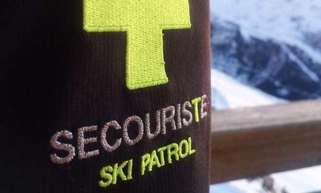 « Avalanches et skieurs fous, danger sur les pistes » un film du dijonnais Benoît LANET