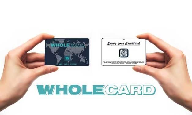 WholeCard : un nouveau moyen de paiement mobile à Dijon !
