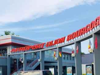 Aéroport de Dijon Longvic