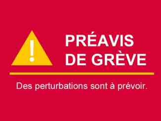 Grève Divia Dijon