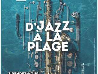 Dijon D'Jazz à la Plage