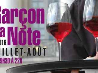 Garçon la Note Dijon