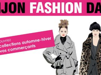 Dijon Fashion Day