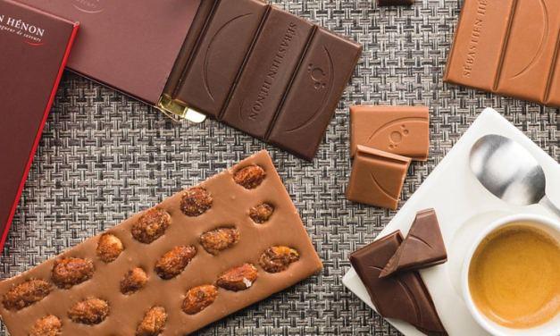 Le chocolatier Sébastien Hénon recrute un(e) responsable de boutique à Dijon
