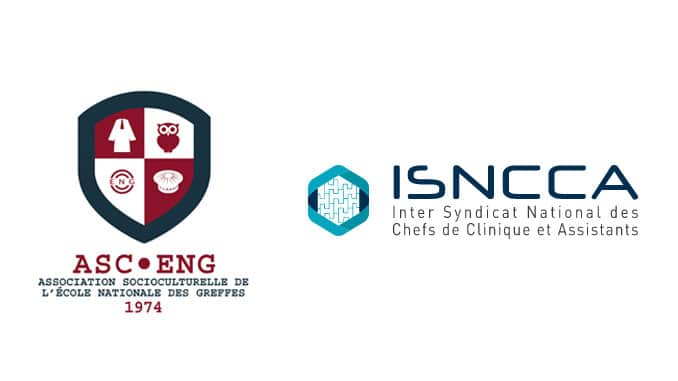 ASC ENG / ISNCCA