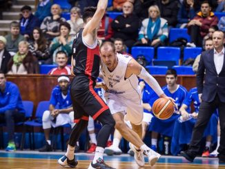 Goran Gojavic vient renforcer l'effectif de la JDA