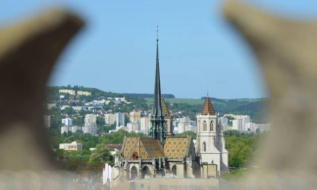 Une étude publiée par Move24 révèle les dynamiques migratoires en Bourgogne-Franche-Comté