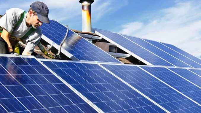 Obtenez des devis gratuits pour l'installation de panneaux solaires Dijon