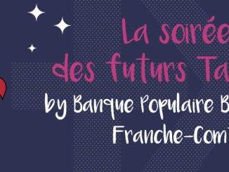 Soirée futurs talents Dijon