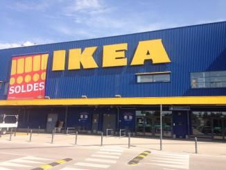 Magasin IKEA Dijon